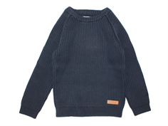 Wheat pullover Julius navy