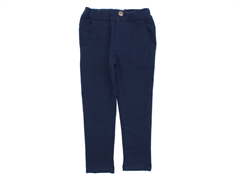 Wheat sweatpants Frank navy