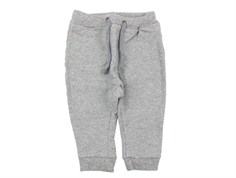 Wheat sweatpants Vincent melange grey