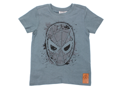 Wheat t-shirt Spider face stormy weather