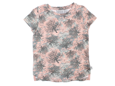Wheat t-shirt Aina pale rose
