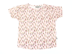 Wheat t-shirt Rosanna ivory