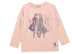 Wheat t-shirt Frozen Anna/Elsa misty rose