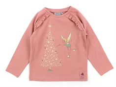 Wheat/Disney t-shirt soft rouge X-mas Tinker