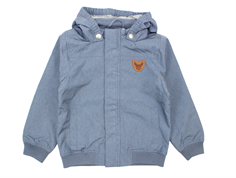Wheat wilhem windbreaker dove
