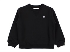 Wood Wood sweatshirt Rod black