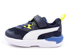 Puma sneakers X-Ray Lite peacoat/white/sulphur star