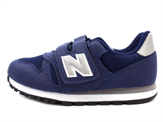 New Balance sneaker pigment marblehead