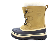 Sorel vinterstøvle Youth Caribou buff