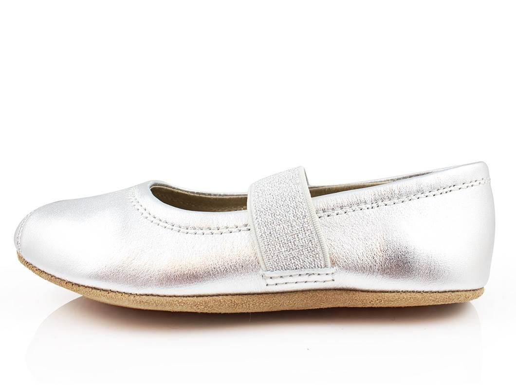 c476adb9e206 Bisgaard ballerina ballet sølv