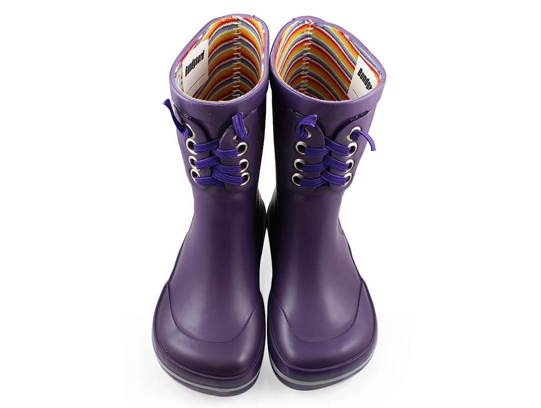 657b80dd8e9 Bundgaard gummistøvle lilla | BGRB038 purple | str. 20-35 | 299,90.-