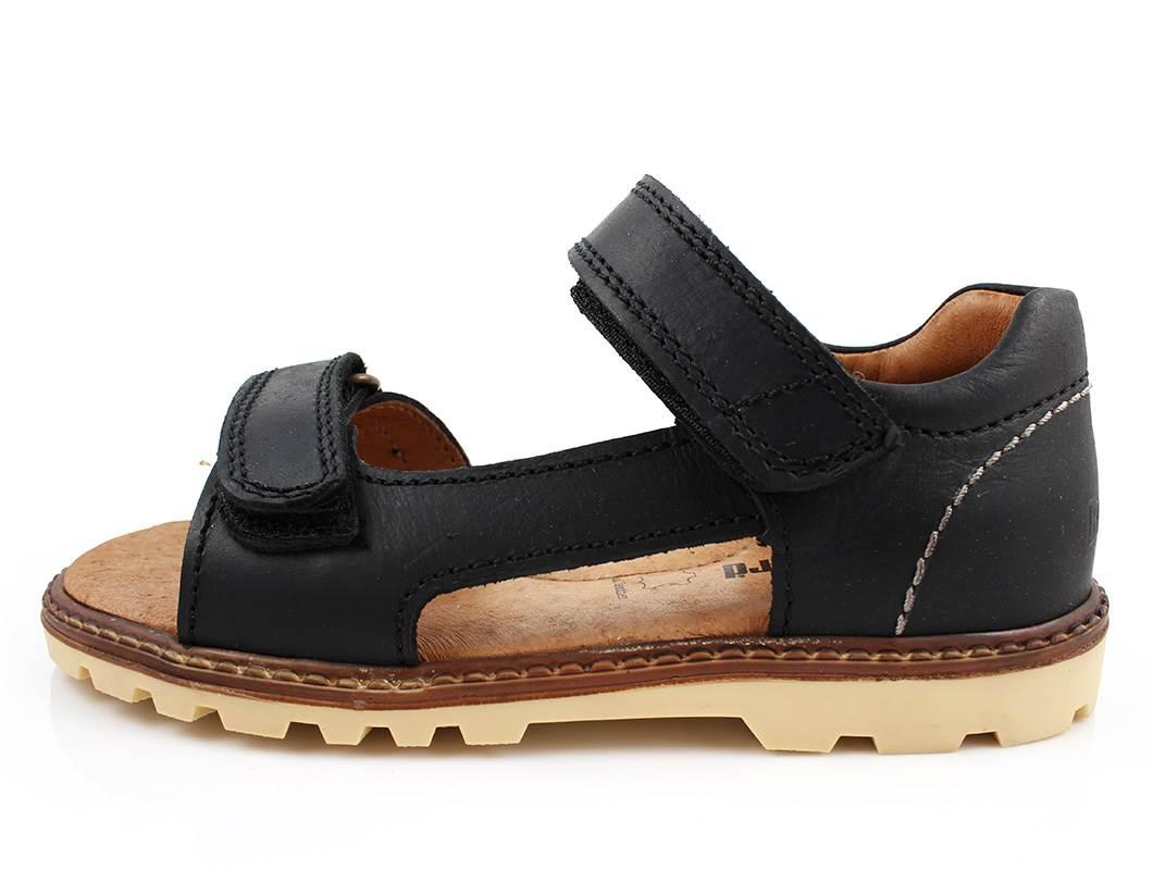 3739eafae5f Bundgaard sandal sort Thiil | BGSA083 Black Tiihl | str. 29-33 ...