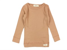 MarMar t-shirt modal rose brown