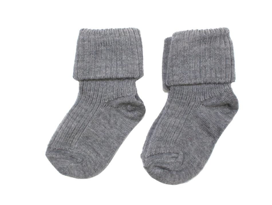 2cb02b2df13 MP uldstrømper grey melange med gratis fragt | Art 589 491 | str 19 ...