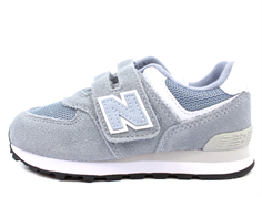 New Balance sneaker reflection grey