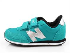 New Balance sneaker turkisgrøn