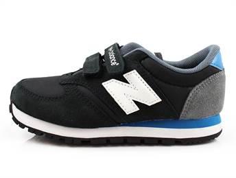 f4c1903215cc New Balance sneaker børn sort