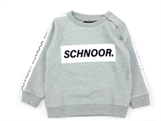 Petit by Sofie Schnoor sweatshirt faded green