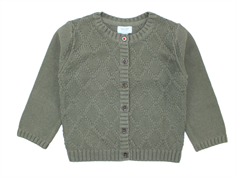 Noa Noa Miniature cardigan dusty olive