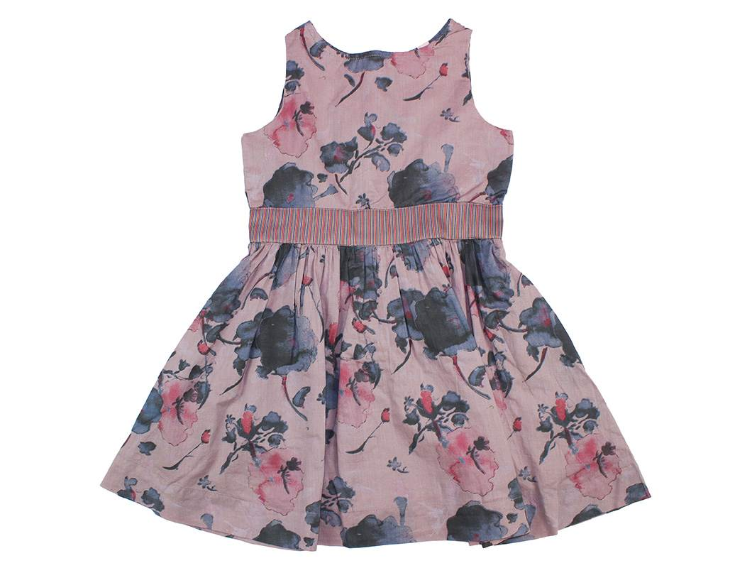 Noa Noa Miniature baby kjole Cheri | 3143 | UDSALG