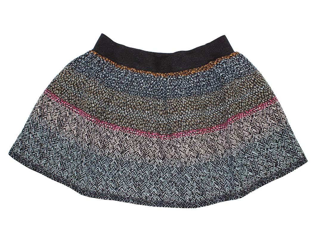 70ac31328c3 Noa Noa Miniature nederdel multi   2-2954-1 Mini One Piece skirt ...