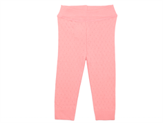 Noa Noa Miniature leggings Doria salmon rose