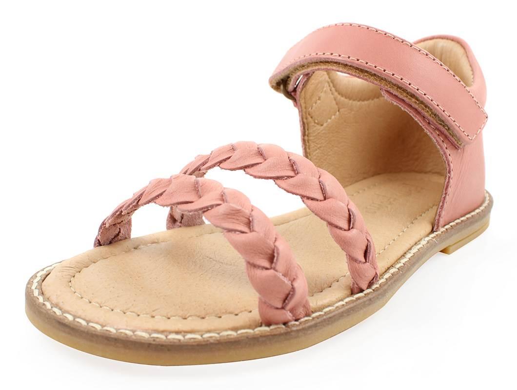 aa954a8507e9 SS19. Pom Pom sandal rose ...