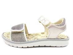 1aa98371273 Primigi sandal glimmer platin | 1380544 | str. 28-34 | TILBUD