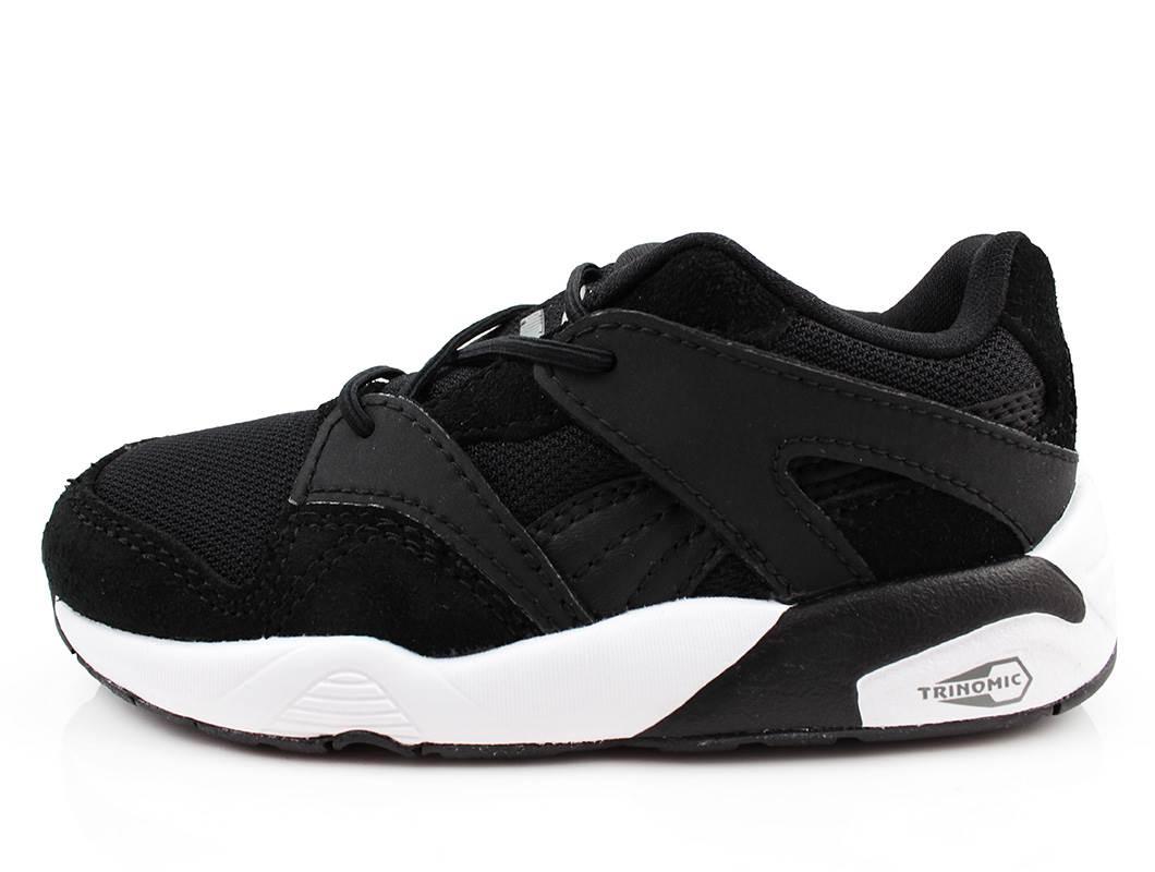 cf7917c2163 Puma sneakers Blaze sort   black   str. 23-35   UDSALG
