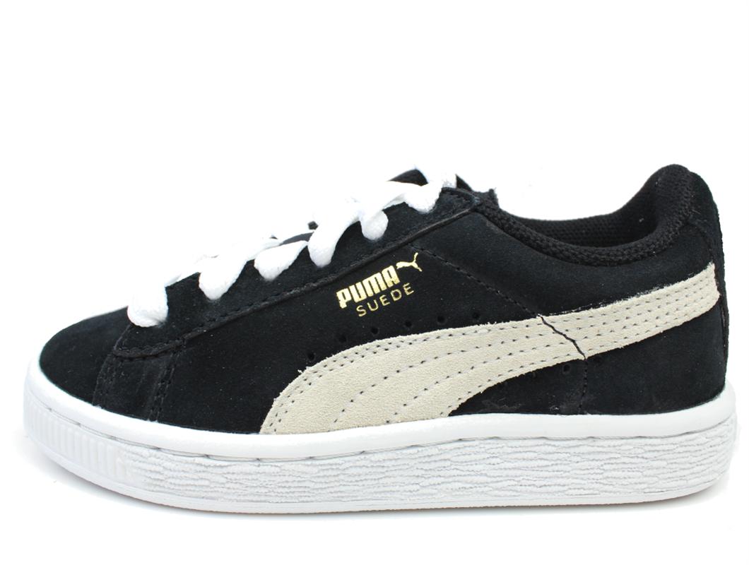 0fd19e2f7c6 Puma sneakers SUEDE til børn   Suede   str. 28-32   UDSALG