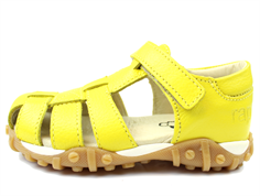 Arauto RAP sandal yellow