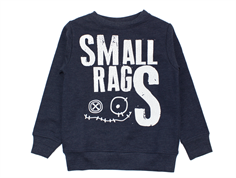Small Rags sweatshirt Fabian outer space