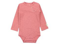 Small Rags body Grace dusty rose