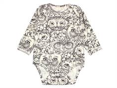 52-16 Bob body 515-010-500 cream owl