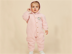 Soft Gallery jumpsuit Brice teddy rose