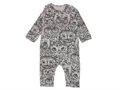 Soft Gallery Ben jumpsuit drizzle owl