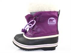 4194d787a2b Sorel vinterstøvler til børn- Sorel til børn online