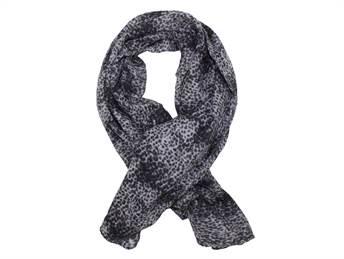 21d471cc554 Petit by Sofie Schnoor tørklæde grå leopard | P154412 grey | UDSALG