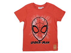Wheat t-shirt Spider face paprika